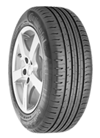 Continental EcoContact Tires