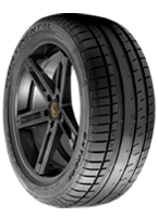 Continental Tires <br/>ExtremeContact DW