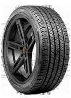 Continental ProContact RX SSR Tires
