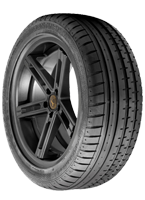 Continental ContiSportContact 2 Tires