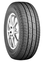 Continental Tires <br/>Vanco 2
