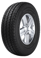 Continental Tires <br/>Vanco 4