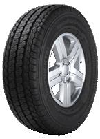 Continental Tires <br>Vanco 4