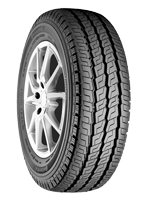Continental Vanco 8 Tires