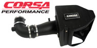 Corsa PowerCore Closed Box Air Intake System