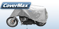 CoverMax Half Covers