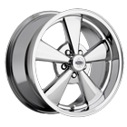 Cragar Wheels<br /> 610 Chrome