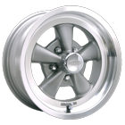 Cragar Wheels<br /> 610 Gray