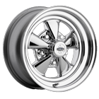 Cragar Wheels <br />81/ 61 S/S Chrome