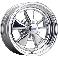 Cragar Wheels <br />08/ 61 S/S Chrome