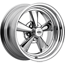 Cragar Wheels <br />61 Direct Drill Chrome