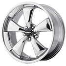 Cragar Wheels <br />617 Chrome