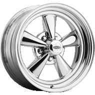 Cragar 61C S/S Direct Drill Chrome Wheels