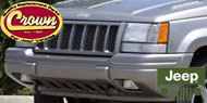 Crown Automotive<br /> Bumpers