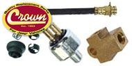 Crown Automotive <br>Miscellaneous Brake Parts