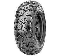Cheng Shin<br /> CU07 Behemoth Front Tire