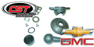 CST Performance<br /> Chevy/GMC Chromoly 4340 Pro Joint