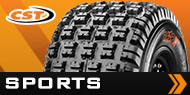 Cheng Shin <br />ATV Sports Tires