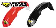 Cycra Front Fenders