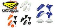 Cycra Plastic Kits