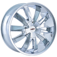 DIP WHEELS<br /> D37 EDGE CHROME