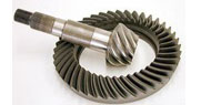 Jeep Dana Spicer <br>Model 28 IFS - Ring & Pinion Sets