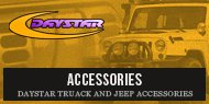 <span>Daystar</span>  Jeep Accessories