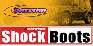 Daystar Tie Rod Boots