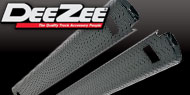 Dee Zee Black Diamond Tread Bed & Tailgate Caps