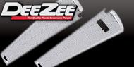 Dee Zee Diamond Tread Aluminum Bed and Tailgate Caps
