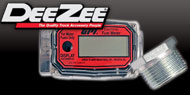 Dee Zee  Calibration Container