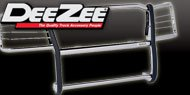 Dee Zee Stainless Steel Grill Guard