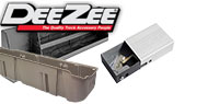 Dee Zee Interior Storage