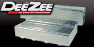 Dee Zee L-Shape Transfer Tank