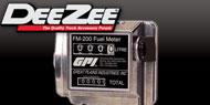 Dee Zee Mechanical Meter