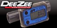 Dee Zee Digital PVC Meter