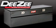 Dee Zee Red Label Fifth Wheel Tool Box