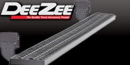 Dee Zee Rough Step Running Board
