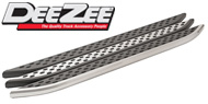 Dee Zee Running boards and Steps