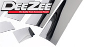 Dee Zee Rocker Panel Moldings