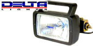 Delta Auxiliary Lights 270H Series