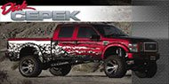 Have a Great Off-road Adventure with Dick Cepek Tires and Wheels