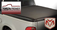 Dodge Torza Premier Tonneau Covers