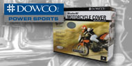 Dowco Motorcycle Covers