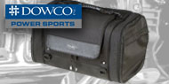 Dowco Motorcycle Luggage