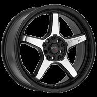 Drifz 304M Circuit Wheels