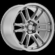 Drifz 309A N2O Satin Anthracite Wheels