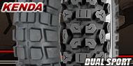 Kenda Dual Sport Tires