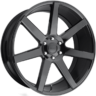 DUB Wheels Future S204 <br/> Gloss Black