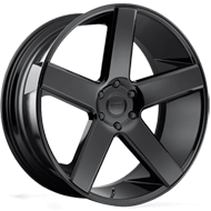 DUB Wheels Baller S216<br /> Black Gloss